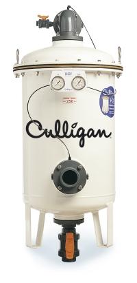 Culligan gamma di filtri per piscina sistemi for Filtri piscina