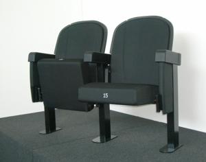 Lino sonego sedute per impianti sportivi aziende e for Lino sonego poltrone