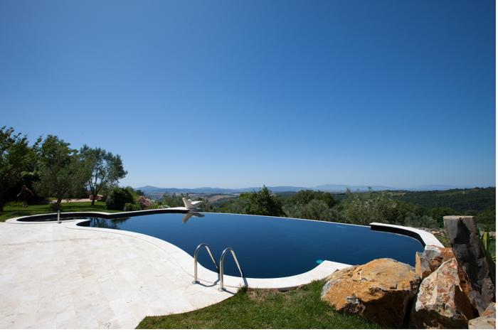 Costruire una piscina: tecnologie prefabbricate a confronto  Rassegne tematiche di prodotti ...