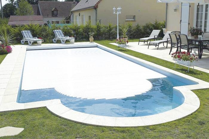Coperture a tapparella per piscine: le ultime innovazioni del settore  Rassegne tematiche di ...
