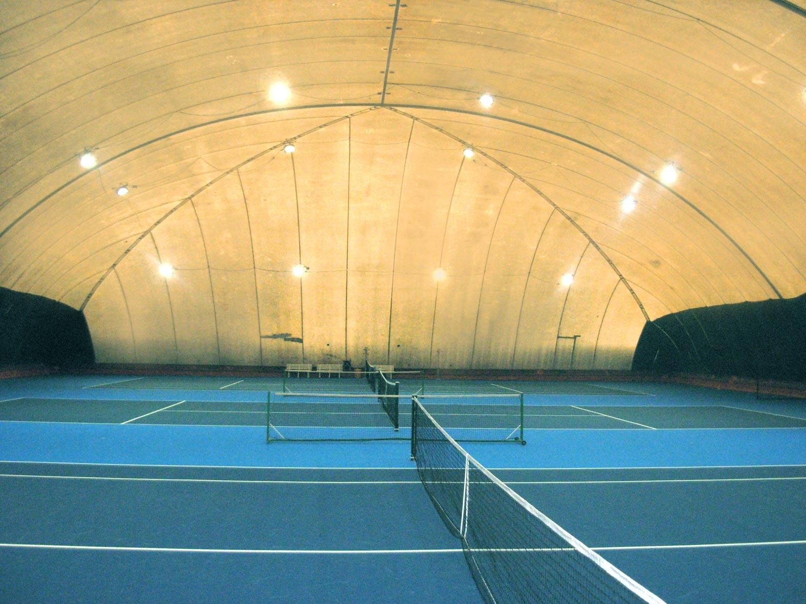 Campi Da Tennis Roma.Pavimentazioni Per Impianti Sportivi Indoor Le Soluzioni Proposte