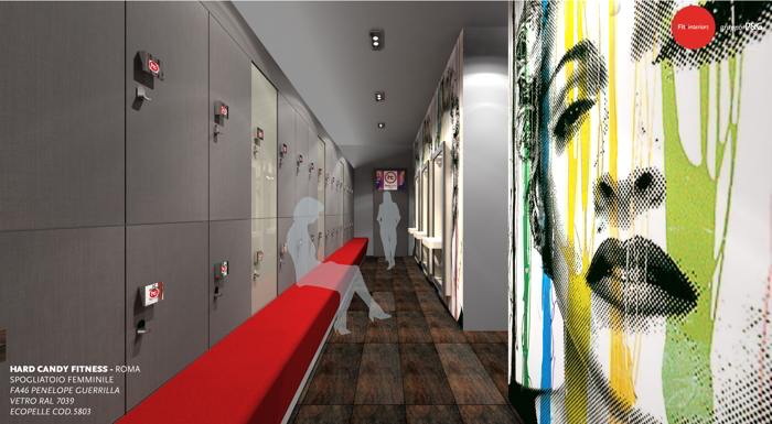 5 consigli per la progettazione e realizzazione dell 39 area for Asciugacapelli a parete per piscine