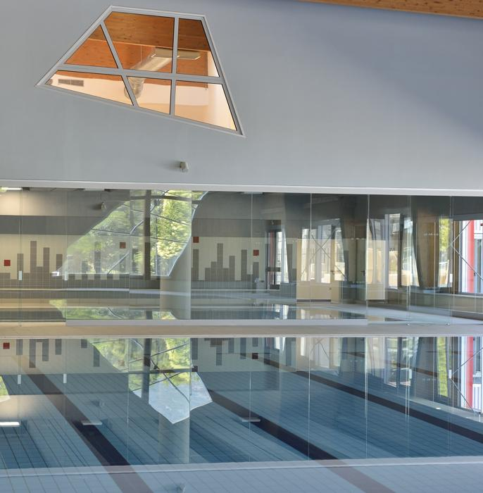 Piscine benessere e sport allo stadio di terni news da for Piscine portante