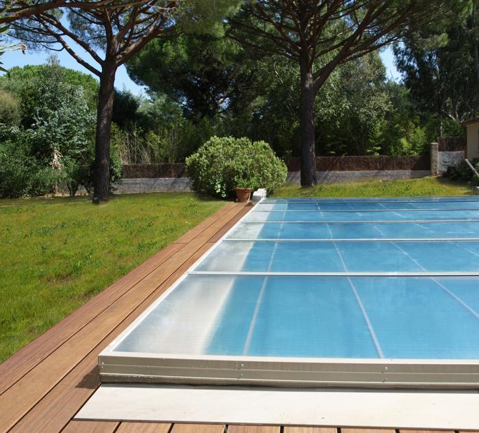 Abrisud innovazione e tecnologia nelle coperture for Prodotti per piscina prezzi