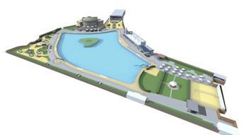 Grazie a expo2015 rinasce il lido di milano impianti sportivi sport industry directory - Milano sport piscine ...