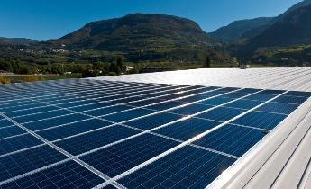 Rw panel sistema di fissaggio di pannelli solari - Pannelli solari per piscina ...