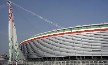 Lo Stadio Della Juventus Pezzo Per Pezzo Rassegne