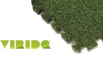 Esseciplast pavimentazione modulare autoposante in erba sintetica