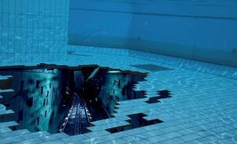Fondi Mobili Per Piscina : Pool adventures rivestimenti per piscine con grafiche in alta