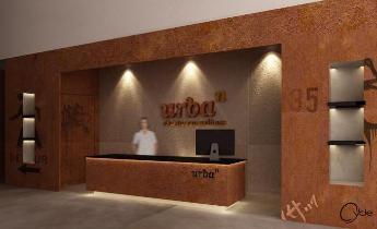 3 progetti per il nuovo centro benessere del NHOW hotel di Milano  Notizie dal settore wellness ...