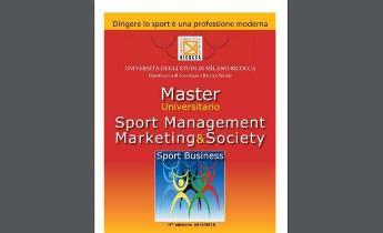Master sport management nederland