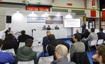 Focus efficientamento energetico Arnesano - ForumPiscine 2017