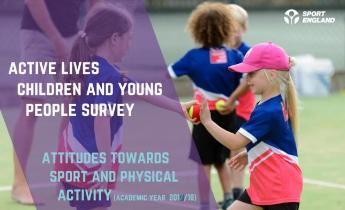Active Survey Sport England