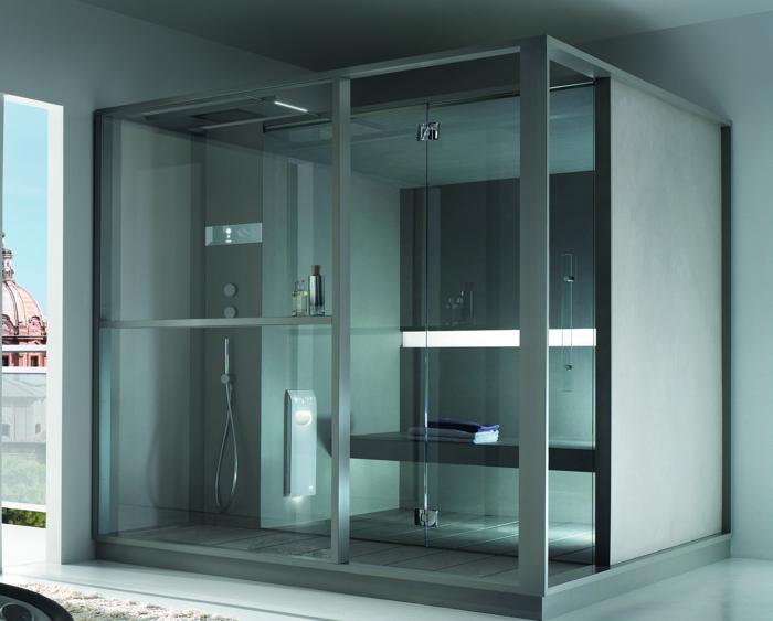 cabine sauna bagno turco duylinh for. Black Bedroom Furniture Sets. Home Design Ideas