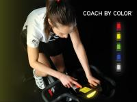 PROGRAMMA DI ALLENAMENTO COACH BY COLOR