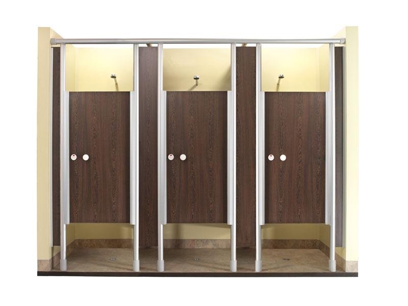 Box doccia e wc modulari sport industry directory - Porte per docce ...